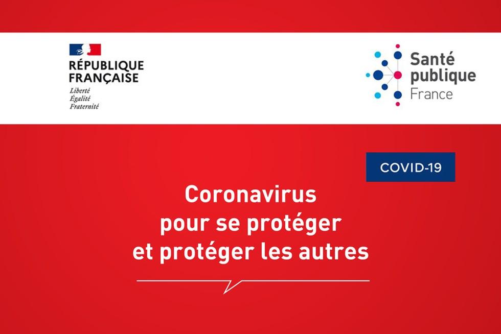 Coronavirus Covid 19 Le Departement Mobilise Savoie Fr